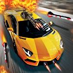 Gang Riot: Road Race & Revenge on highway Rampage 1.0