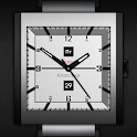 Watch Classic Square form icon