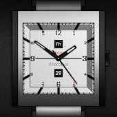 Watch Classic Square form