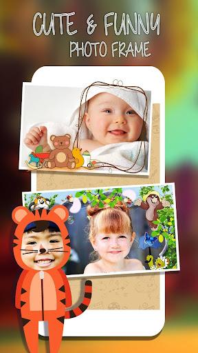 Baby Kids Frame