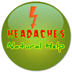 Headaches Natural Help icon
