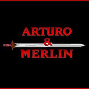 Arturo y Merlin (Unreleased) - náhled