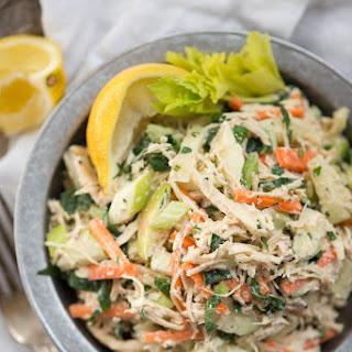 Green Apple Chicken Salad Recipes