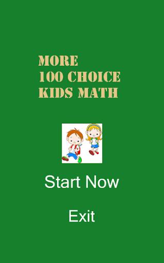 Drag Kids Math