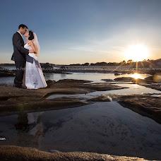 Wedding photographer Fabio Marras (fabiomarras). Photo of 10.05.2014