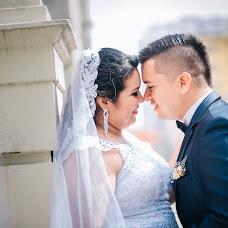 Wedding photographer Fernando alberto Daza riveros (FernandoDaza). Photo of 26.12.2017
