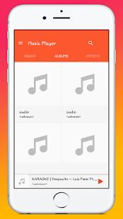 music - play music - náhled