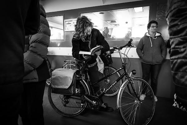 Bike reader di Gigga