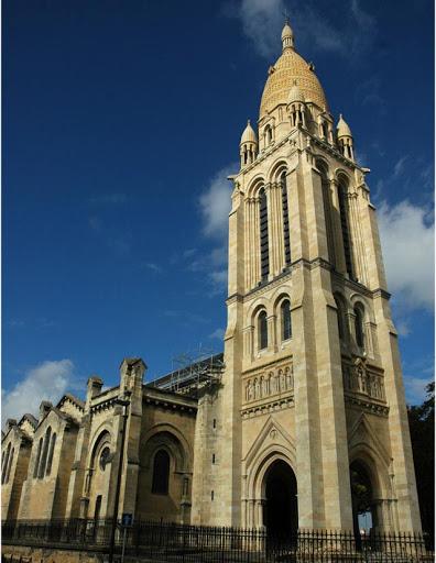 photo de Sainte-Marie de La Bastide