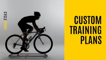 CycleSport Plans - Facebook Cover Photo template