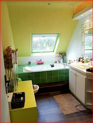 Vente maison 10 pièces 228 m2