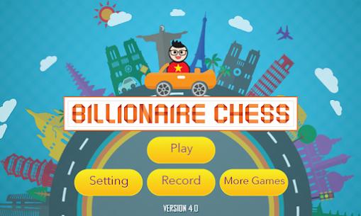 Billionaire Chess 4
