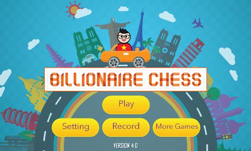 Billionaire Chess - náhled