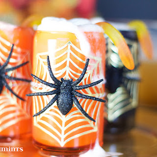 Halloween Party Punch