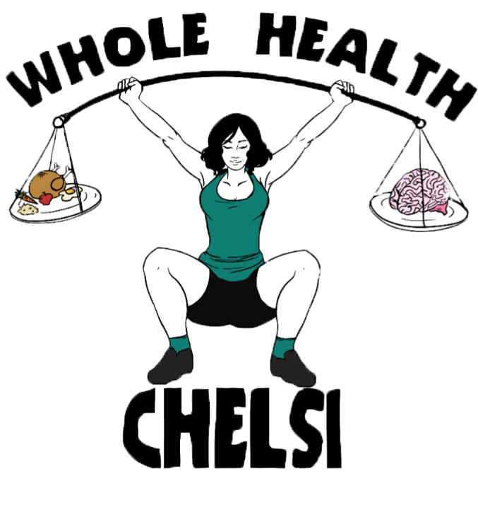 Hosted by Whole Health Chelsi