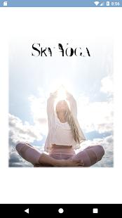 Sky Yoga - náhled