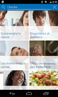 Fiches Info Patients Roche- screenshot thumbnail