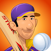 Stick Cricket Premier League MOD + APK