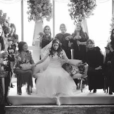 Wedding photographer Masha Glebova (mashaglebova). Photo of 15.05.2018
