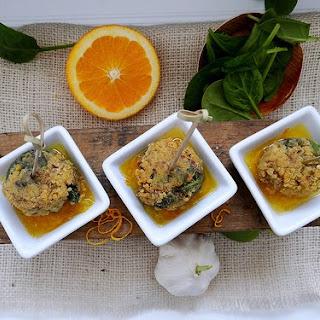 Orange Ginger Dipping Sauce Recipes