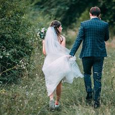 Wedding photographer Eduard Chechenov (ECech). Photo of 19.09.2018