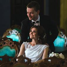 Wedding photographer Andrey Dubeshko (twister). Photo of 13.01.2016