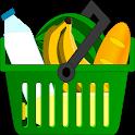 Список покупок - Полная корзина icon