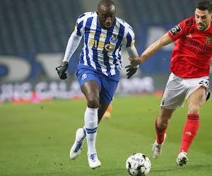 Officiel : Moussa Marega quitte le FC Porto