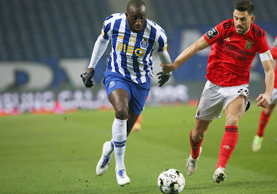 Officiel : Moussa Marega quitte le FC Porto