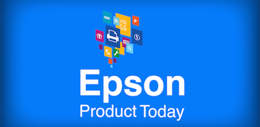 Application for Stay of Epson products of interest.