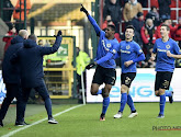 Hervin Ongenda stond dicht bij Club Brugge, maar ook Ben Haim nog op het verlanglijstje