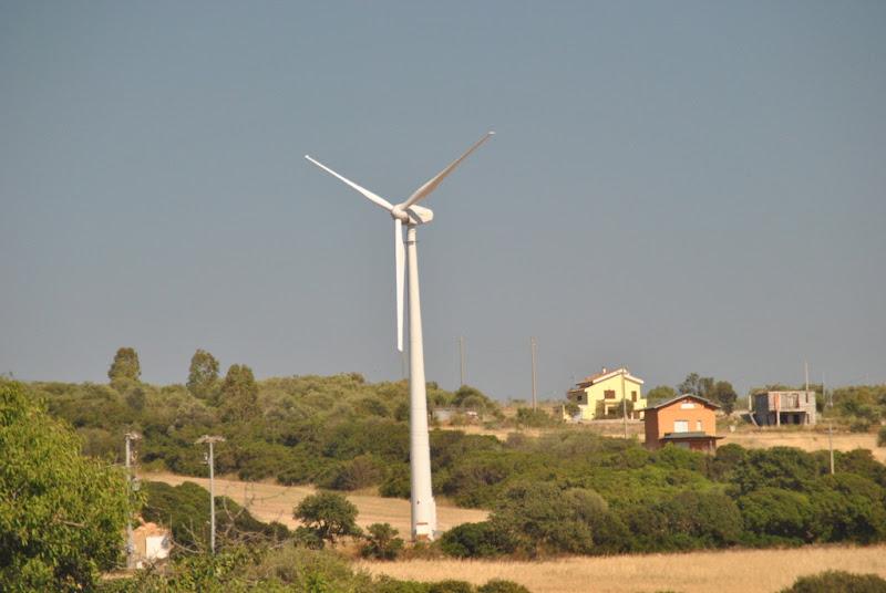 vento uguale energia di Pretoriano