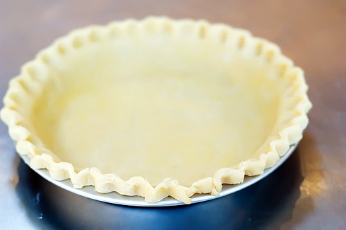 Sylvia's Perfect Pie Crust Recipe | Yummly