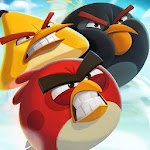 Angry Birds 2 2.35.0 (Mod)