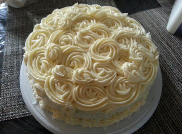 Swiss Buttercream  (best Bc Ever) Bebita Recipe