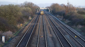 Thieves causing frustrating delays on railway