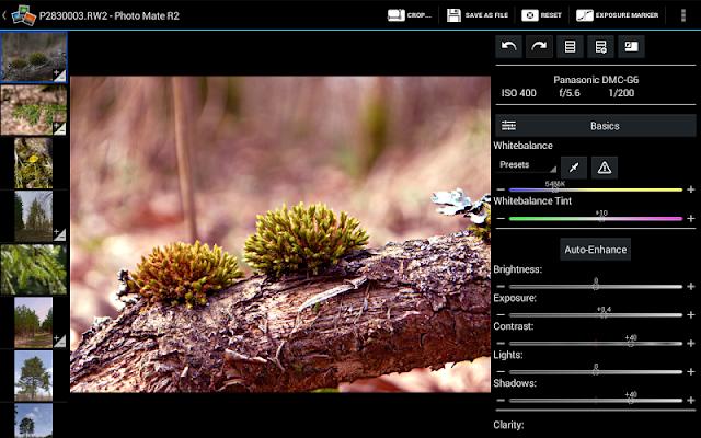 Photo Mate R3- screenshot