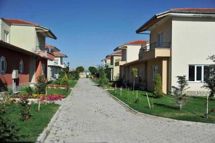 Dundar Termal Villa Otel