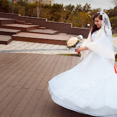 Wedding photographer Ilya Zagribenyuk (izagphoto). Photo of 06.11.2015
