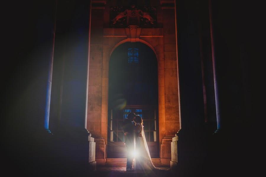 Wedding photographer Pete Farrell (petefarrell). Photo of 10.12.2016