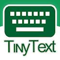 Tɪɴʏ Tᴇxᴛ Keyboard icon