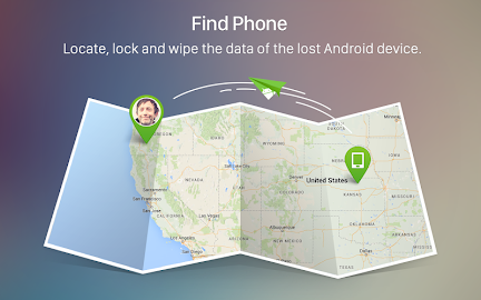 AirDroid: File Transfer/Manage Screenshot 16