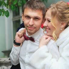 Wedding photographer Mariya Sova (SovaK). Photo of 01.05.2017