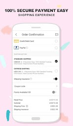 SHEIN-Fashion Shopping Online APK screenshot thumbnail 8
