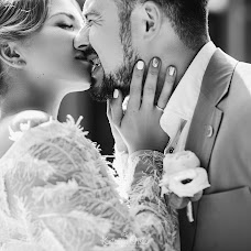 Wedding photographer Katerina Orsik (Rapsodea). Photo of 04.09.2017