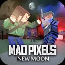 Mad Pixels New Moon APK
