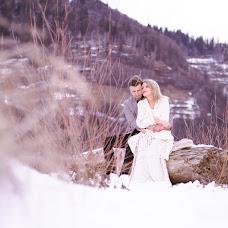 Wedding photographer Aleksandr Toloshnyak (toloshniak). Photo of 11.01.2017