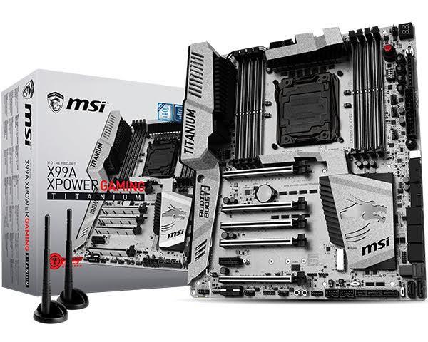 MSI giới thiệu loạt sản phẩm hướng đến game thủ tại Computex 2016