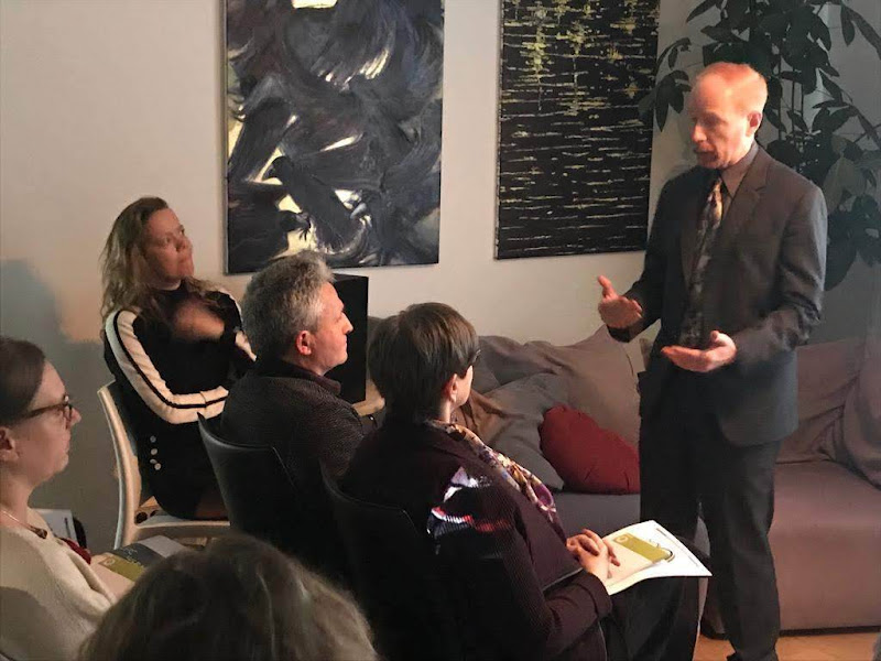 Techniques of grief therapy, Robert Neimeyer