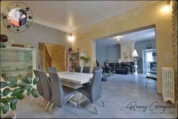 propriété à Ambares-et-lagrave (33)